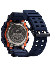 Load image into Gallery viewer, G-SHOCK G-SHOCK Auto Light Switch Men's Digital Analog Watch - Navy - Gemorie