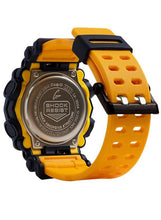 Load image into Gallery viewer, G-SHOCK G-SHOCK Combination Timingkeeping Resin Band Watch - Yellow and Black - Gemorie