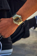 Load image into Gallery viewer, G-SHOCK G-SHOCK GM5600 Series Stainless Steel Metal Bezel Watch - Multicolor - Gemorie