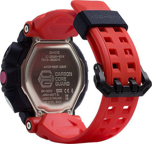 G-SHOCK G-SHOCK GRAVITYMASTER Vibration Resistant Master of G Watch - Multicolor - Gemorie