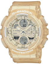 Load image into Gallery viewer, G-SHOCK G-SHOCK ISO 764 Class Magnetic-Resistant Women's Watch - Clear - Gemorie
