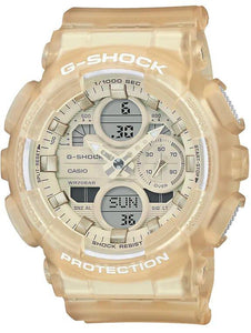 G-SHOCK G-SHOCK ISO 764 Class Magnetic-Resistant Women's Watch - Clear - Gemorie