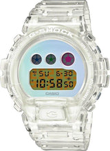 Load image into Gallery viewer, G-SHOCK G-SHOCK Limited Edition 25th Anniversary Watch - Clear - Gemorie