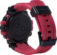 Load image into Gallery viewer, G-SHOCK G-SHOCK Limited Edition Multiband 6 Spherical Glass Men's Watch - Black and Red - Gemorie