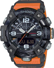 Load image into Gallery viewer, G-SHOCK G-SHOCK Master of G Series Mode Switching Quad Sensor Men's Watch - Multicolor - Gemorie