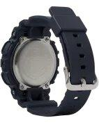 Load image into Gallery viewer, G-SHOCK G-SHOCK Mineral Glass GMAS140-8A Women's Watch - Black - Gemorie