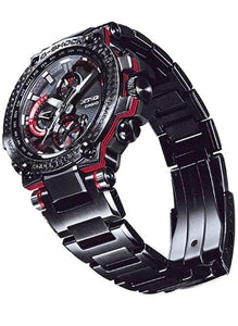 G-SHOCK G-SHOCK Multi Band 6 Men's Watch - Black - Gemorie