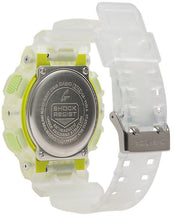 Load image into Gallery viewer, G-SHOCK G-SHOCK Multi Measuring Mode Semi-Transparent Men's Watch - Clear - Gemorie