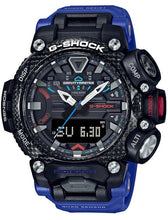 Load image into Gallery viewer, G-SHOCK G-SHOCK Quad Sensor Bluetooth Weather Resistant Men's Watch - Multicolor - Gemorie