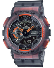 Load image into Gallery viewer, G-SHOCK G-SHOCK Speed Indicator Shock Resistant Men's Watch - Grey and Orange - Gemorie