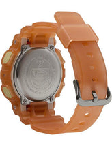 Load image into Gallery viewer, G-SHOCK G-SHOCK Speed Measurement 12/24 Hour Format Women's Watch - Clear - Gemorie