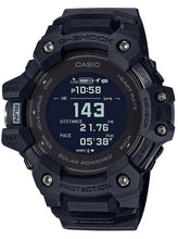 Load image into Gallery viewer, G-SHOCK G-SHOCK Sports Bluetooth Connected Heart Rate Monitor Men's Watch - Black - Gemorie