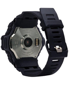 G-SHOCK G-SHOCK Sports Bluetooth Connected Heart Rate Monitor Men's Watch - Black - Gemorie