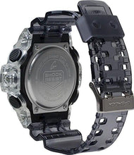Load image into Gallery viewer, G-SHOCK G-SHOCK Water- Resistant Men's Analog Digital Watch - Clear - Gemorie