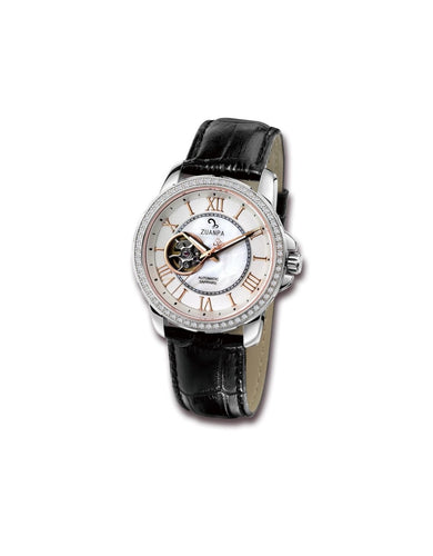 Gemorie Zuanpa 129167-WG Men Mechanical Watch - Gemorie