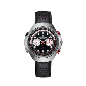 Hamilton HAMILTON CHRONO-MATIC 50 AUTO CHRONO - LIMITED EDITION - Gemorie