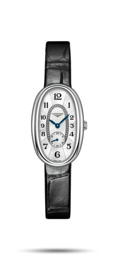 LONGINES LONGINES Symphonette Water-Resistant Women's Watch - Black - Gemorie