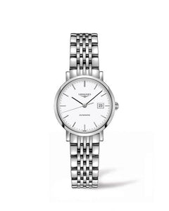 LONGINES THE LONGINES ELEGANT COLLECTION 29MM AUTOMATIC - Gemorie