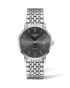 LONGINES THE LONGINES ELEGANT COLLECTION 39MM AUTOMATIC - Gemorie