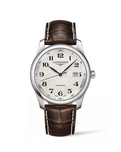 LONGINES THE LONGINES MASTER COLLECTION 40MM AUTOMATIC - Gemorie