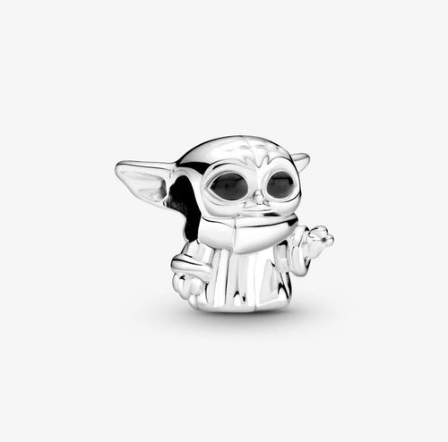 Pandora PANDORA Star Wars The Child Charm - Gemorie
