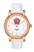 Load image into Gallery viewer, Tissot TISSOT LADY HEART FLOWER POWERMATIC 80 - Gemorie