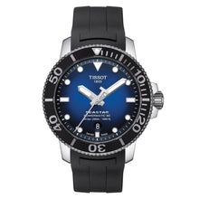 Load image into Gallery viewer, Tissot TISSOT Seaster Powermatic 80 T-Sport Collection Men's Watch - Black - Gemorie