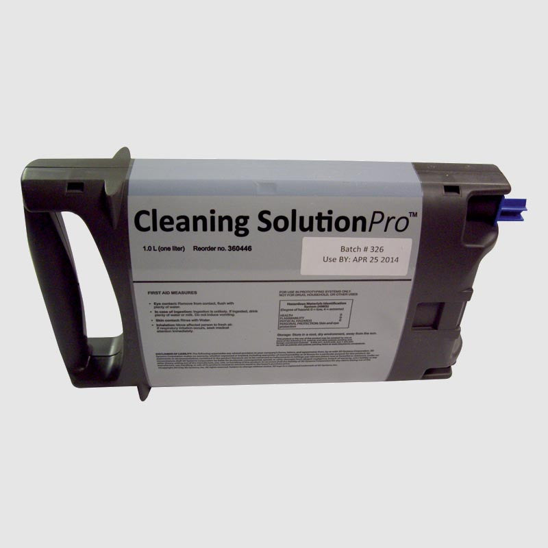 3DS Cleaning SolutionPro Cartridge