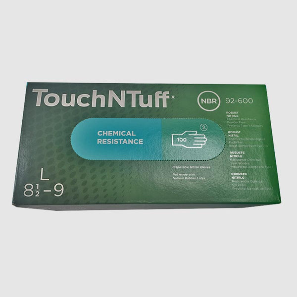 Nitrile Gloves (Pack 100)