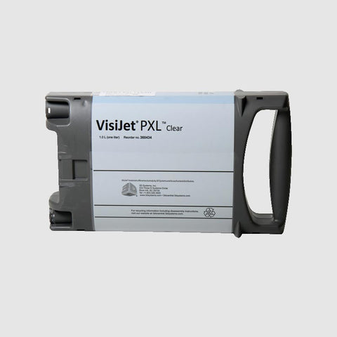 VisiJet PXL Cartridge - Clear