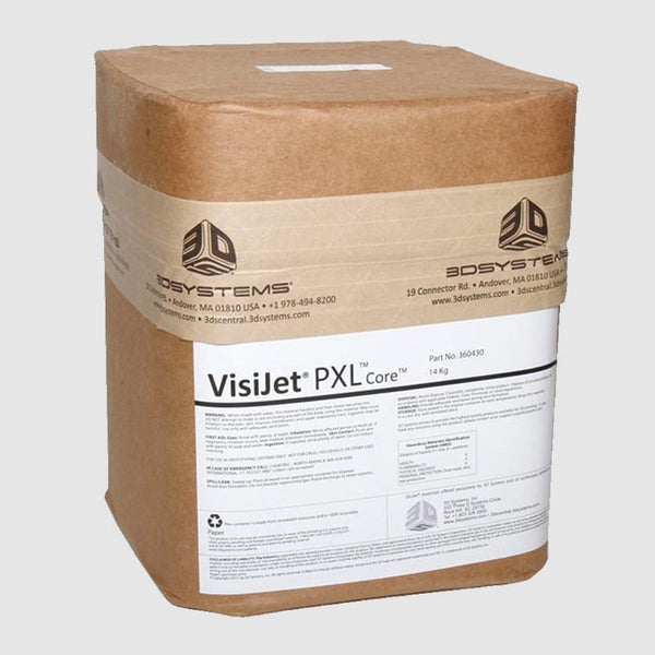 VisiJet PXL Core 14kg Powder