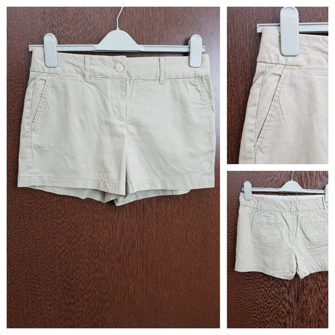 Summery Shorts - Light Brown