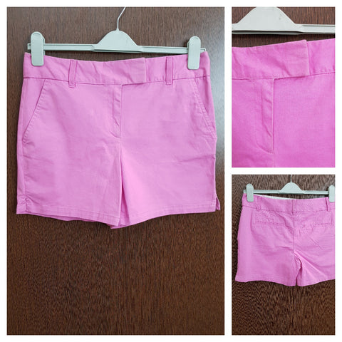 Summery Shorts - Pink