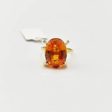 citrine ring philippines