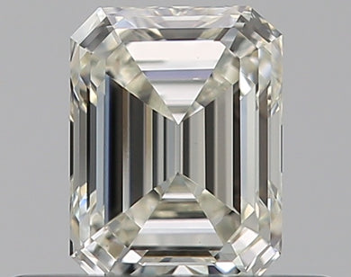 .40ct Emerald GIA Certified Diamond