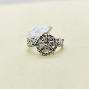 .49ct Diamond Engagement Ring/Women's Ring
