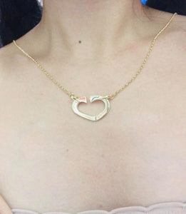 Women's Necklace 18K Gold