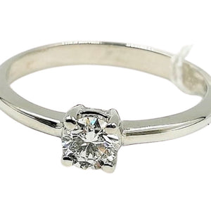 .25ct Diamond Solitaire Engagement Ring, Ladies' Ring, Anniversary or Birthday Gift