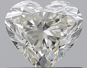 .51ct Heart Diamond GIA Certified