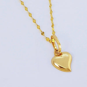 18K Gold Women's Necklace Philippines