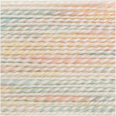 Rico Creative Lazy Hazy Summer Cotton DK at My Yarnery Havant UK