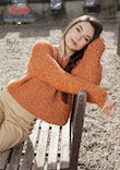 Adriafil Dritto & Rovescio no. 67 - Pattern Book My Yarnery Havant