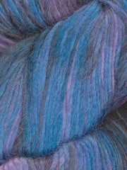 Mirasol Paqu Splash Hand painted 100% Alpaca yarn