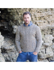 Ewan Sweater