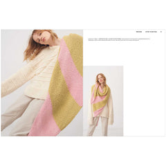 So Cool So Soft Patterns from Rico Design