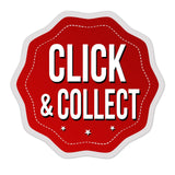 Click and collect service available at My Yarnery Havant UK