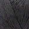 Rico Design Essentials Cotton Glitz DK 004 Anthracite at My Yarnery