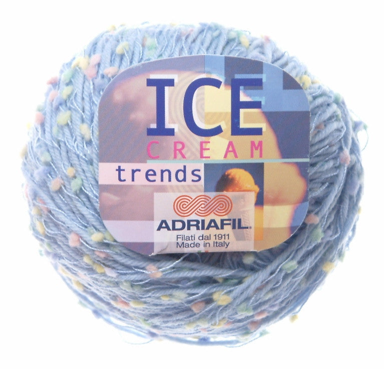 Adriafil Ice Cream Trends