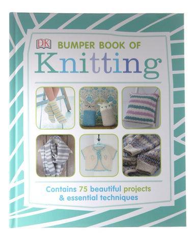 Bumper Book of Knitting