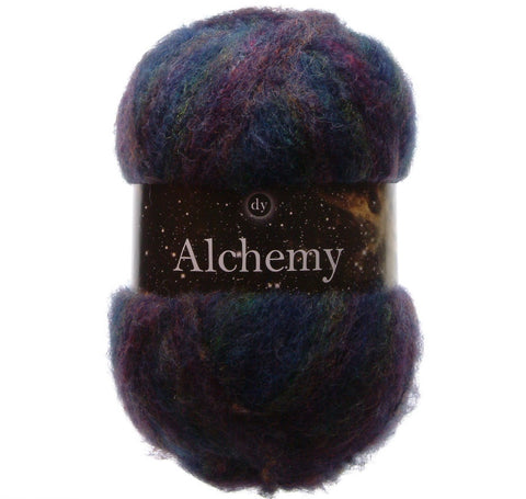DY Choice Alchemy